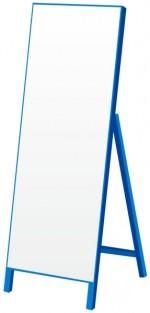 K21 看板 白無地 青鉄枠(無反射,反射,T2500プリズム,T6500プリズム)