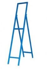看板用鉄枠 275×1400鉄板用 青色 25角(TT14)