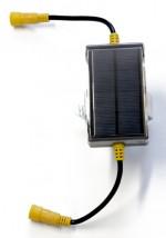 【ミニ便】ソーラー式チューブライトコントローラのみ