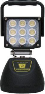 充電式LED小型作業灯(27W タイプ)